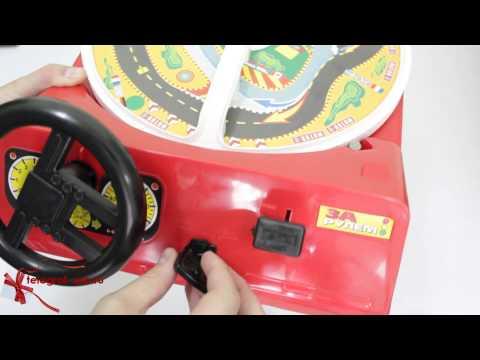 Игра - За рулем