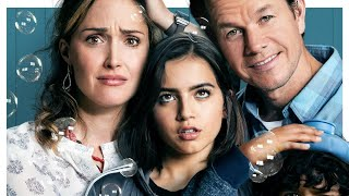 "#instantfamily  Instant Family 2018 movie ""i like to break stuff "" clip HD 