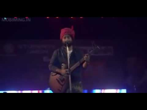 download lagu Live Performance Of Arijit Singh In Ifa. gratis