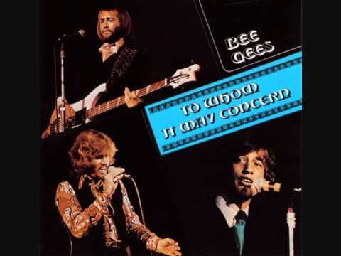 Bee Gees - Please Don