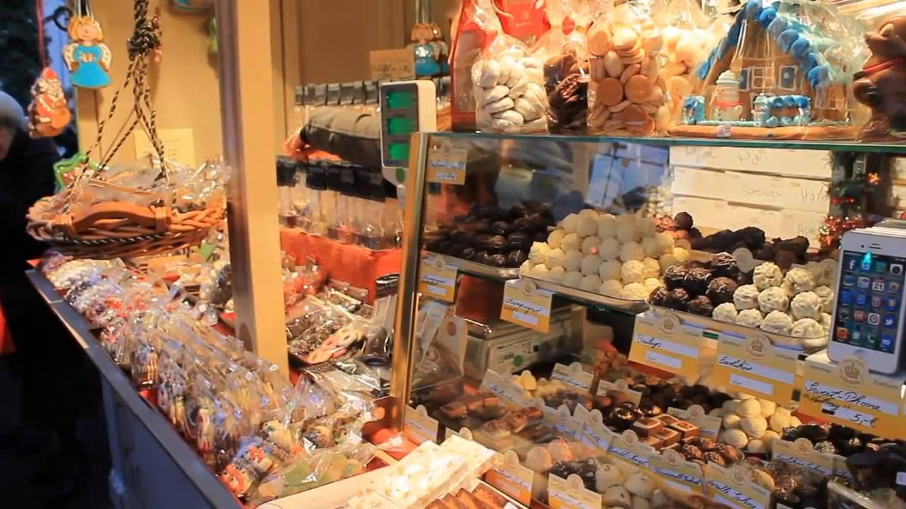 Best German Food In Frankfurt Germany