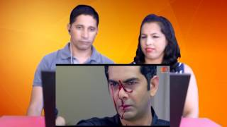 Chain Aye Na Pakistani Movie Trailer Reaction By ReactOpenly