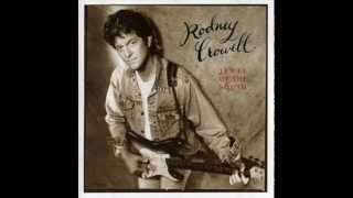 Watch Rodney Crowell Jewel Of The South video