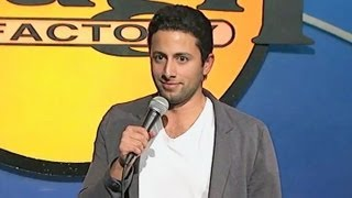 Fahim Anwar - Clubbing (Stand Up Comedy)