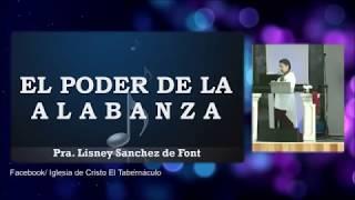 Pra Lisney de Font l 07-07-18 l El poder de la alabanza #LUGA_2018