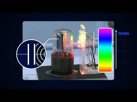 ¿Por qué la luz puede extraer electrones de un metal? | Efecto Fotoeléctrico
