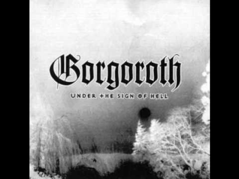 Gorgoroth - Rite Of Infernal Invocation