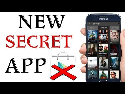 Top 1 SECRET Android Apps Not Available On Google PLAY STORE 2017 | NO ROOT| By Online Trick & Offer