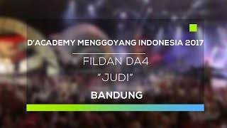 download lagu Dangdut Academy Menggoyang Indonesia 2017 : Fildan Da4 - gratis