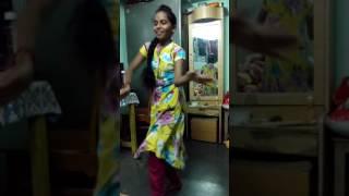 Babu rambabu song dance by bhavana