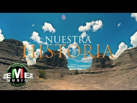 Los Gfez - Nuestra Historia (Video Oficial)