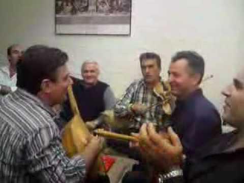 muzik folklore shqiptare