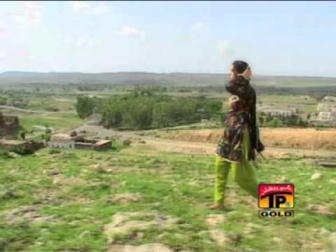 Naseebo Lal - Kala Mera Gajra - Marziyan Wala Dhola -  Album 11 video
