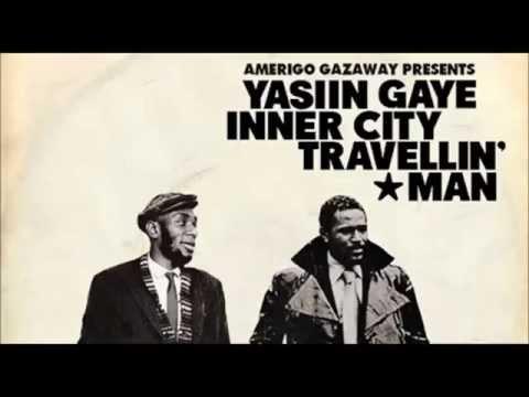 Yasiin Gaye Travellin' Man Pt  II Distant Lovers Mix