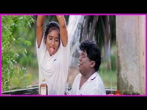 Gharana Premikudu - Telugu Full Length Movie Scene - Prasanth,Madhubala,Ooha