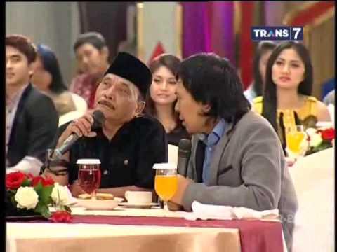 Ilk (indonesia Lawak Klub) - Kocak Banget.... Edisi Jangan Bodoh Cari Jodoh video