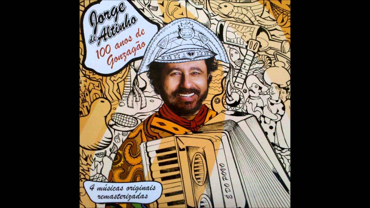 Jorge De Altinho - Com Você Na Cabeça