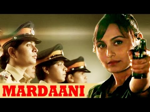 Mardaani Full Movie Review | Rani Mukerji, Tahir Bhasin, Jisshu Sengupta