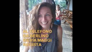 ORE 17 LIVE Intervista  a Silvia Maggi, regista