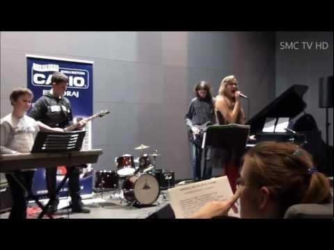 Koncert Rockowy 2013 - SMC Biłgoraj - HD