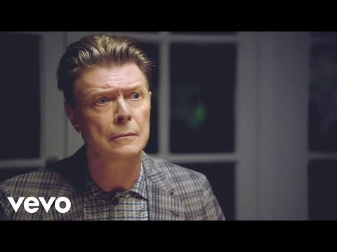 Another New Video From David Bowie: The Stars Are Out Tonight