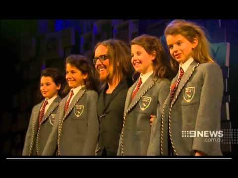 Matilda Melbourne 9 news