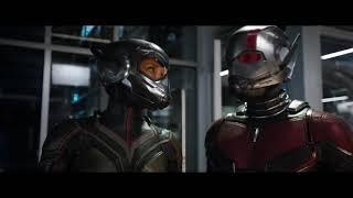 Ant-Man et la Guêpe - La Bande Annonce VF