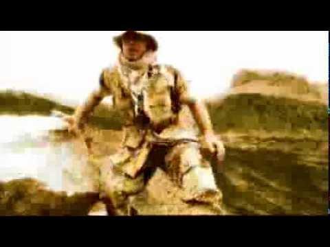 Firewind - Mercenary Man