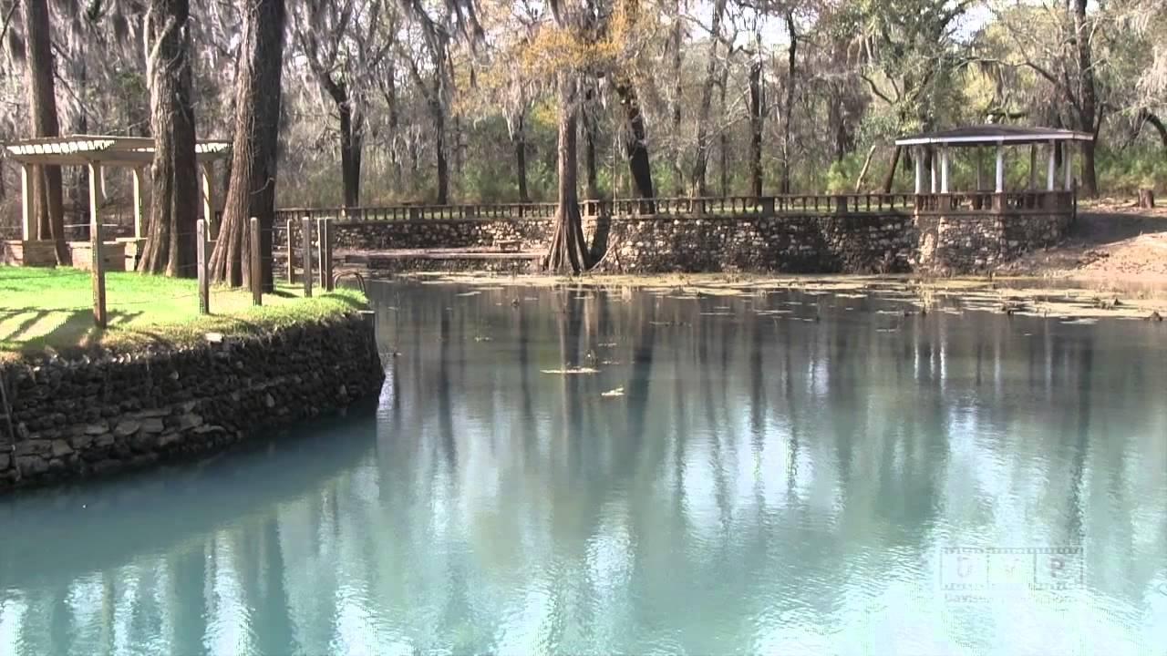 Radium Springs, Georgia - Wikipedia
