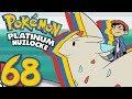 Pokemon Platinum Nuzlocke Part 69  Tfs Plays