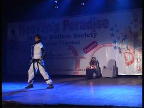 gulabi ankhe by varun.dance