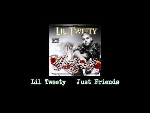 Lil Tweety Just Friends video