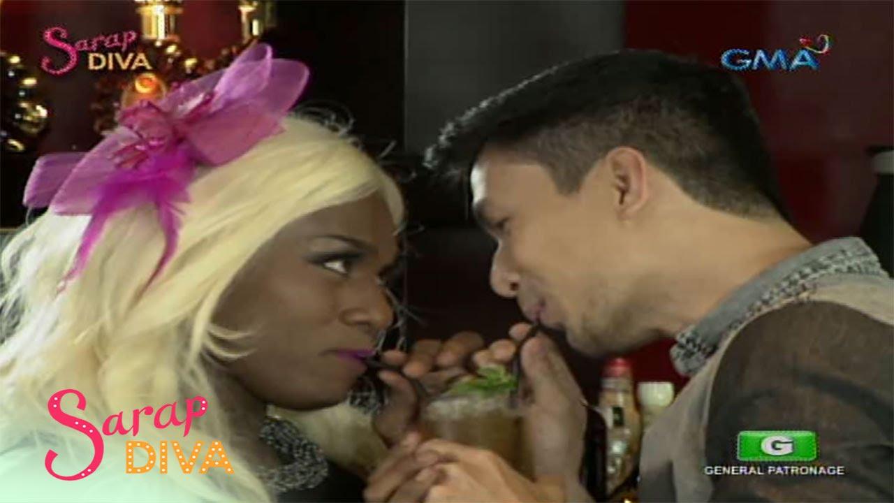 Sarap Diva: Mocktails