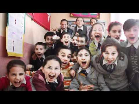 Yüreğil İlköğretim Okulu - Pump It video