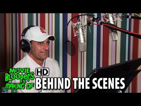 Minions (2015) Making Of & Behind The Scenes