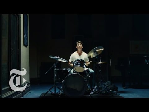 'Whiplash' | Anatomy Of A Scene W/ Director Damien Chazelle | The New York Times