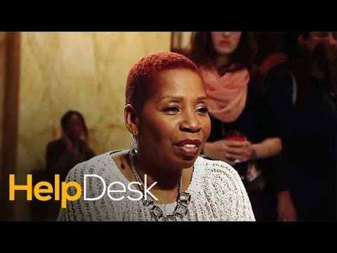 Help Desk: Iyanla Vanzant Gives Advice To Woman Who Attracts Unavailable Men! (Video)