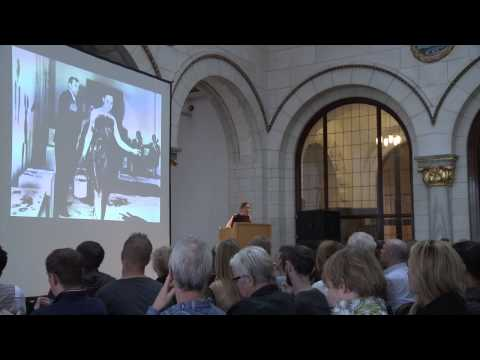 "Analia Saban - podcast - ""An Appetite for Painting"" conference"