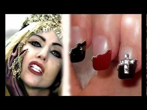 Judas Lady Gaga Inpired