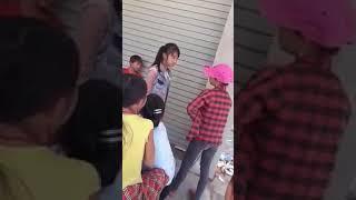 Clip 2k6 đánh nhau ác Liệt tại nhà | Hồ Phú Quý