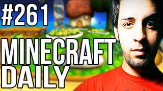 Minecraft Daily (FaceCam Edition) | Ep.261 | Ft. Steven | Mew is now unbeatable!
