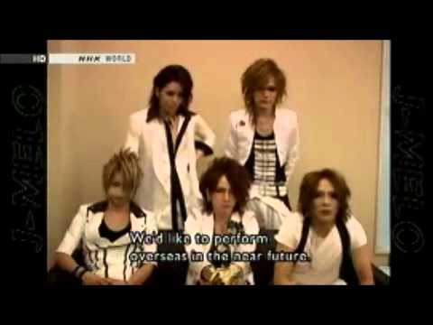 Download Lagu The gazette- before I decay comment MP3 Free