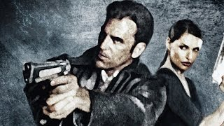 Top 10 Max Payne Characters