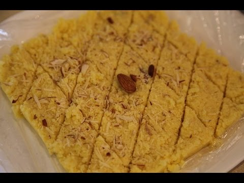 BARFI  Bajias Cooking