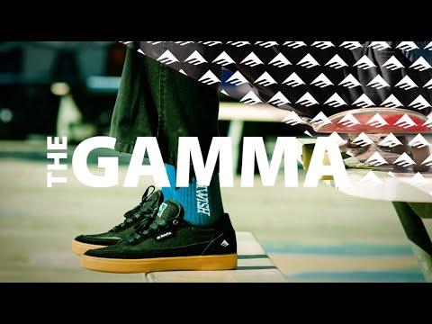 Emerica Presents: The Gamma