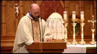 Oct 23 - Homily: Capistrano Holy Preacher
