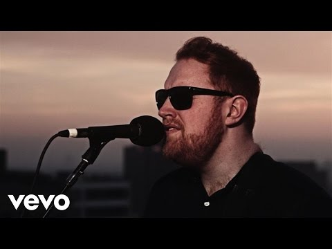 Gavin James - The Book of Love (Live from The Capitol Tower)