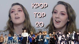 download lagu My Top 20 Kpop Songs Of 2017 Ft Bts, gratis
