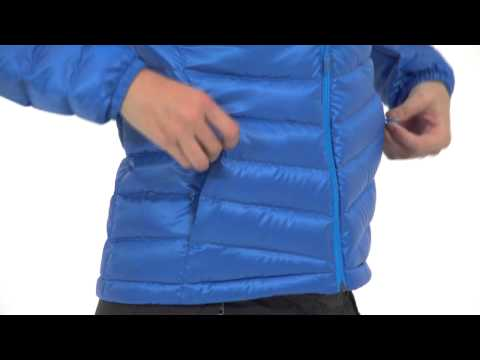 Video: Women's Jena Down Jacket