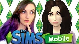 My New iPhone Life | The Sims MOBILE